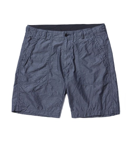 「BLANCK」Fatigue Shorts