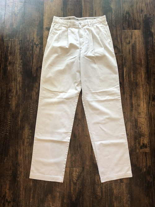 「used」DOCKERS Chino Pants
