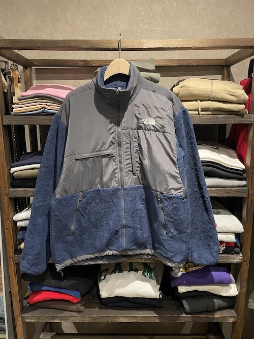 「used」THE NORTH FACE Denali JKT(L)