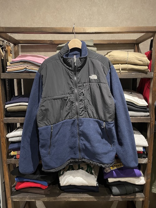 「used」THE NORTH FACE Denali JKT(XL)