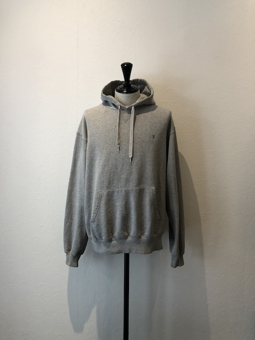 「used」Champion Pullover Hoodie