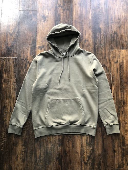 「COLORFUL STANDARD」Classic Organic Hoodie